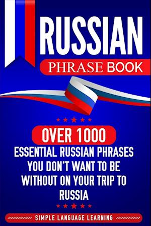 Russian Phrase Book