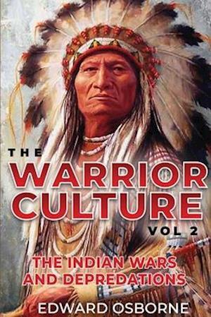 Warrior Culture Vol. 2