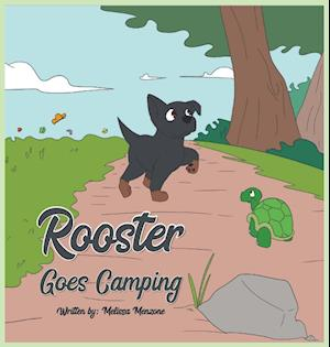 Rooster Goes Camping