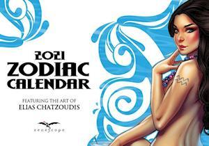 2021 Zenescope Entertainment Zodiac Calendar