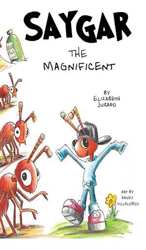 Saygar the Magnificent
