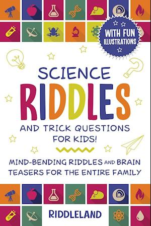 Science Riddles and Trick Questions for Kids
