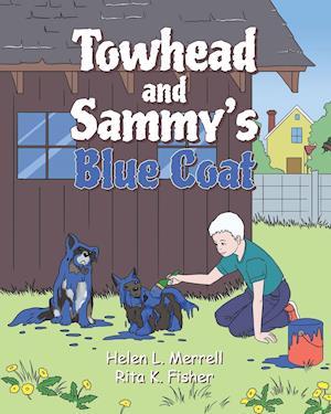 Towhead and Sammy's Blue Coat
