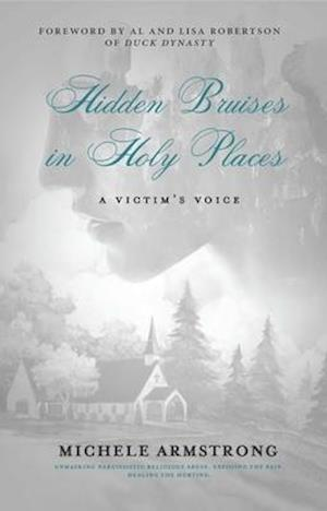 Hidden Bruises in Holy Places