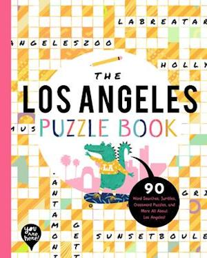 The Los Angeles Puzzle Book
