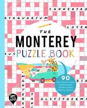 The Monterey Puzzle Book