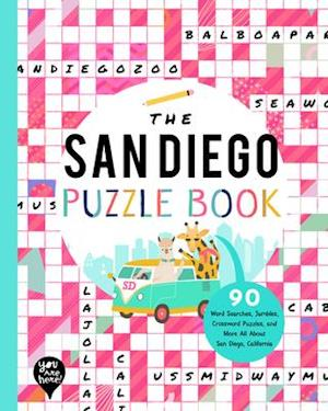 The San Diego Puzzle Book
