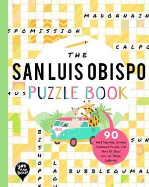 The San Luis Obispo Puzzle Book
