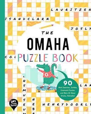 The Omaha Puzzle Book