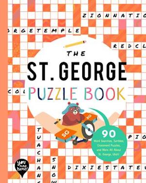 The St. George Puzzle Book
