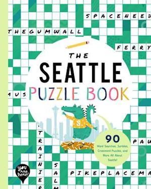 The Seattle Puzzle Book