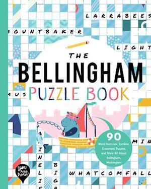 The Bellingham Puzzle Book