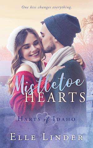Mistletoe Hearts