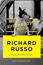Everybody's Fool af Richard Russo