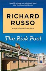 Risk Pool af Richard Russo