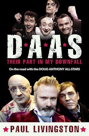 D.A.A.S. af Paul Livingston