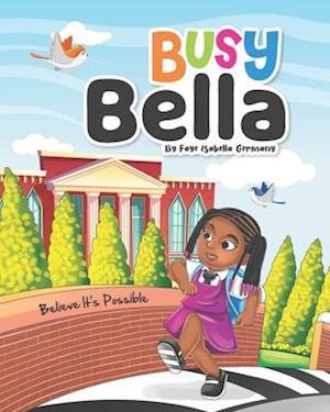 Busy Bella