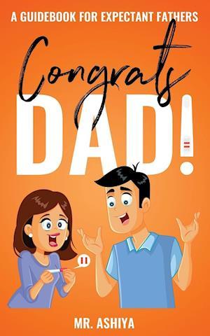Congrats Dad!
