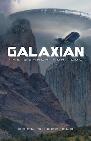 Galaxian - The Search for Icol