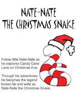 Nate-Nate the Christmas Snake af Jimmy Huston