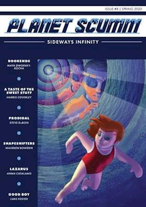 Sideways Infinity