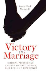 Victory in Marriage af Sarah Noel Maxwell