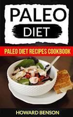 Paleo Diet af Howard Benson