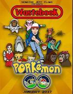 Senator Jeff Flake Presents Wastebook Porkemon Go January 2017