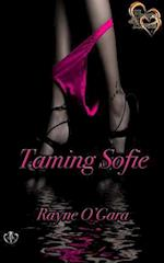Taming Sofie af Rayne O'Gara