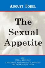 The Sexual Appetite
