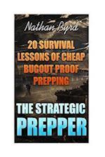 The Strategic Prepper