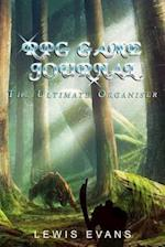 RPG Game Journal