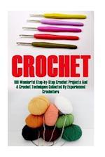 Crochet Bundle 17 in 1