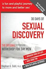 30 Days Sexual Discovery