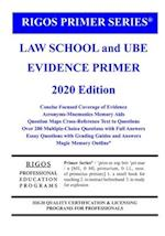 Primer Series Law School and Ube Evidence Primer