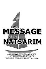 Message of the Natsarim af Lew White