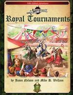 Royal Tournaments (5e)