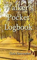 Walker's Pocket Logbook