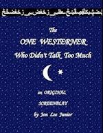 The One Westerner af Jon Lee Junior