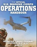 The Official US Marine Corps Operations Handbook