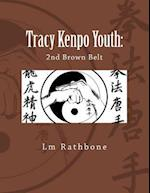Tracy Kenpo Youth