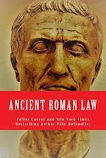 Ancient Roman Law