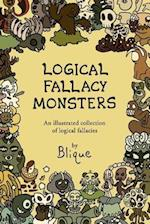 Logical Fallacy Monsters