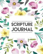 Scripture Journal