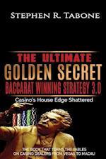 The Ultimate Golden Secret Baccarat Winning Strategy 3.0