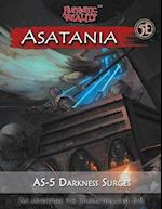 Asatania Darkness Surges