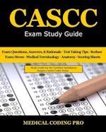 Cascc Exam Study Guide