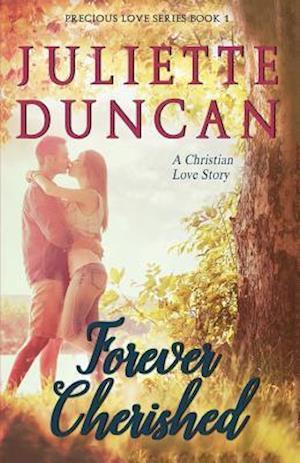 Bog, paperback Forever Cherished af Juliette Duncan