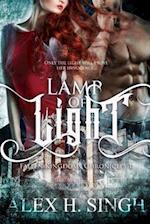 Lamp of Light af Alex H. Singh