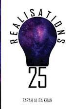25 Realisations
